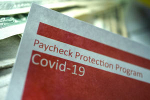 Paycheck Protection Program (PPP) Second Draw