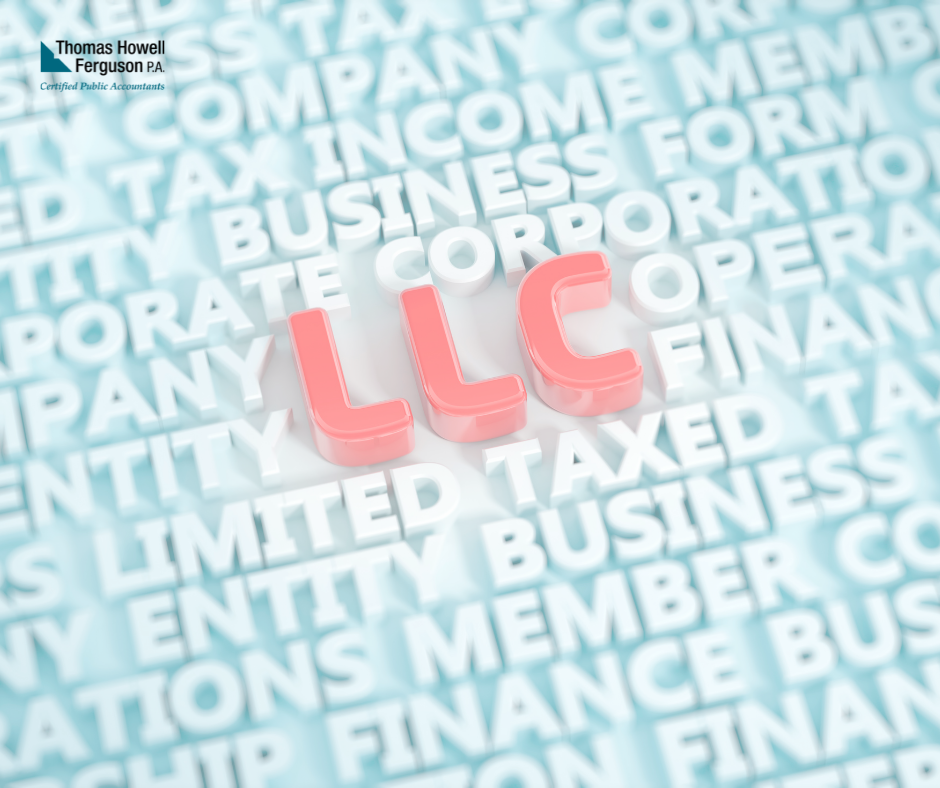 Is an LLC the right choice for your business?